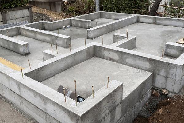 Бетон для строительства загородного дома